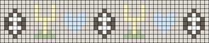 Alpha pattern #102407