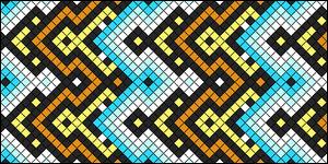 Normal pattern #102414
