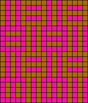 Alpha pattern #102448
