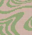 Alpha pattern #102482