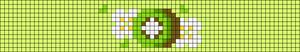 Alpha pattern #102487