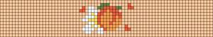 Alpha pattern #102488