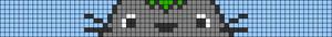 Alpha pattern #102500