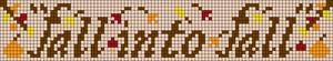 Alpha pattern #102545