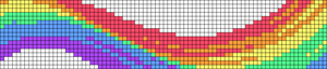 Alpha pattern #102573
