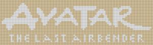 Alpha pattern #102588