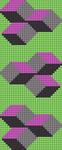 Alpha pattern #102599