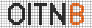 Alpha pattern #102616