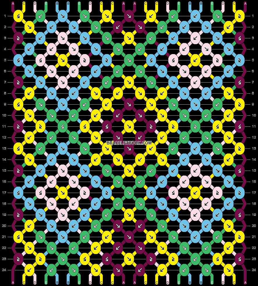 Normal pattern #102641 pattern