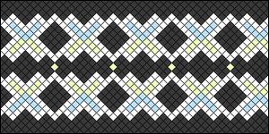 Normal pattern #102654