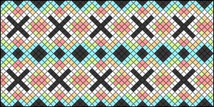 Normal pattern #102659