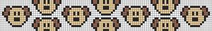 Alpha pattern #102671
