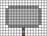 Alpha pattern #102728