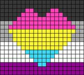 Alpha pattern #102750