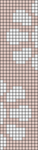 Alpha pattern #102771
