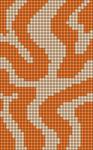 Alpha pattern #102797