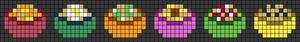 Alpha pattern #102811