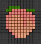 Alpha pattern #102812