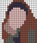 Alpha pattern #102819