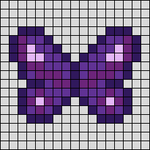 Alpha pattern #102820