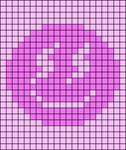 Alpha pattern #102822