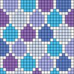 Alpha pattern #102845