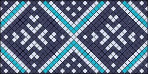 Normal pattern #102875