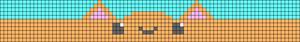 Alpha pattern #102886