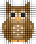 Alpha pattern #102891
