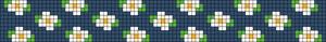 Alpha pattern #102916