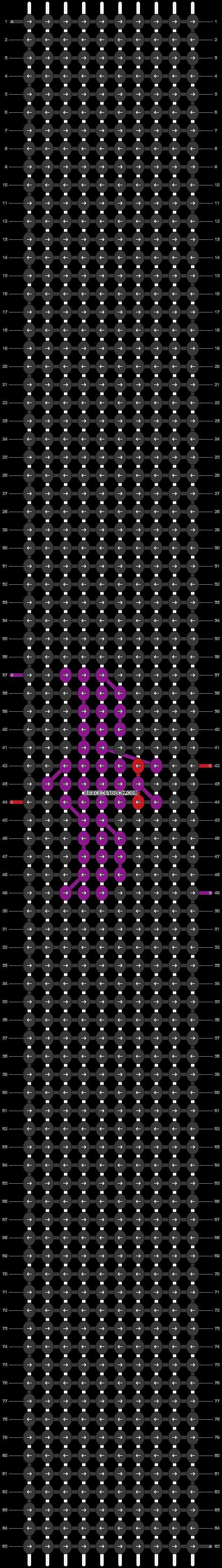 Alpha pattern #102949 pattern