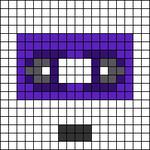 Alpha pattern #103057