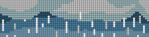 Alpha pattern #103062