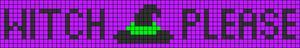 Alpha pattern #103083