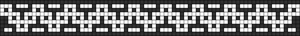Alpha pattern #103118