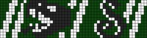 Alpha pattern #103152