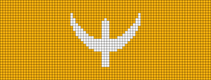 Alpha pattern #103153