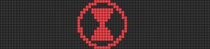 Alpha pattern #103158