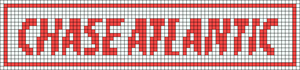 Alpha pattern #103165