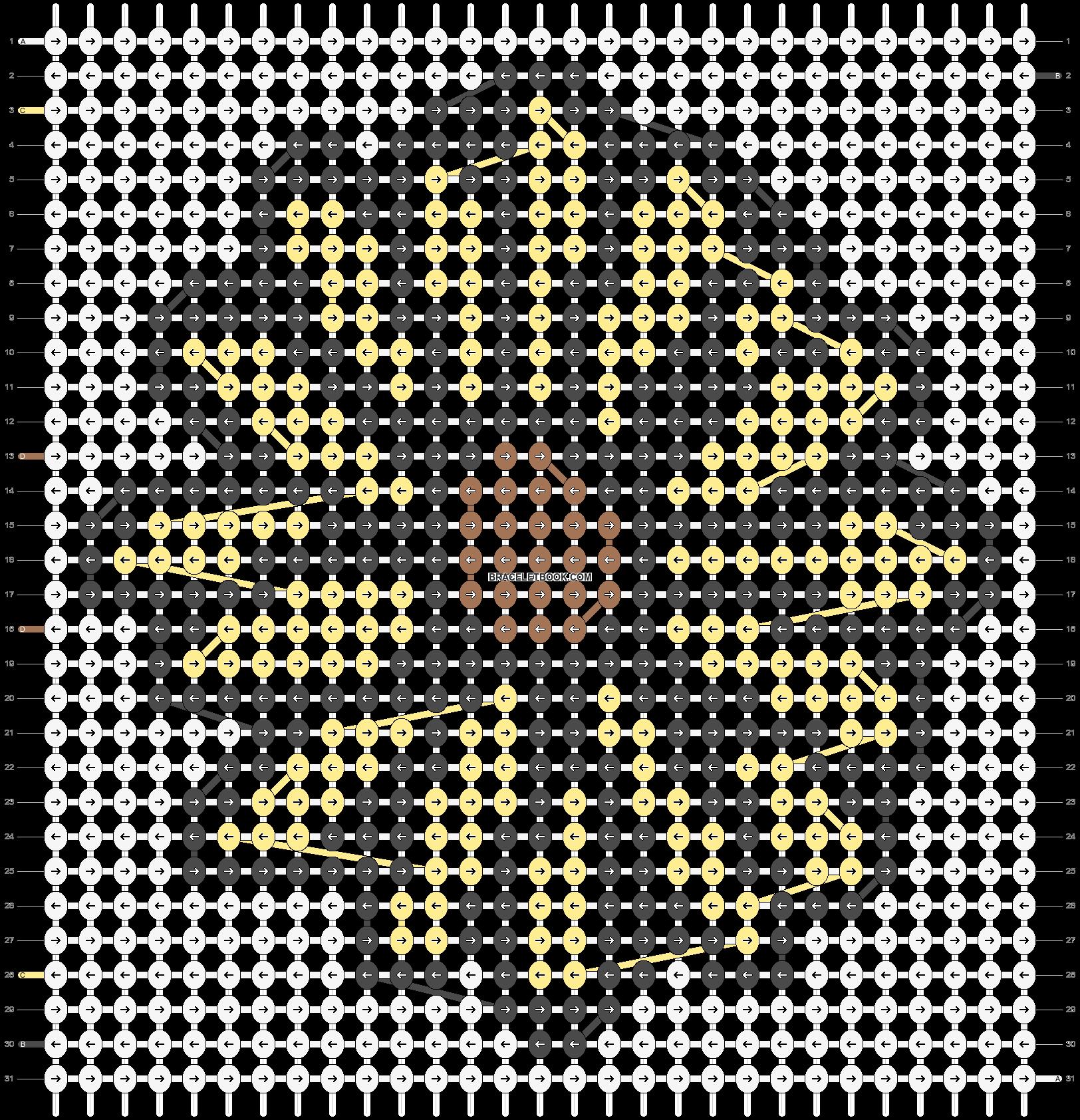 Alpha pattern #103169 pattern