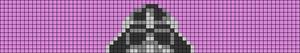 Alpha pattern #103187