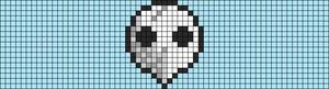 Alpha pattern #103200