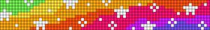 Alpha pattern #103201