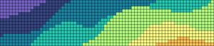 Alpha pattern #103202
