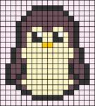 Alpha pattern #103211