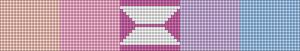 Alpha pattern #103235