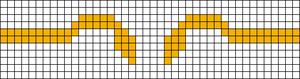 Alpha pattern #103277