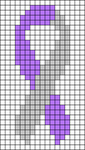 Alpha pattern #103283