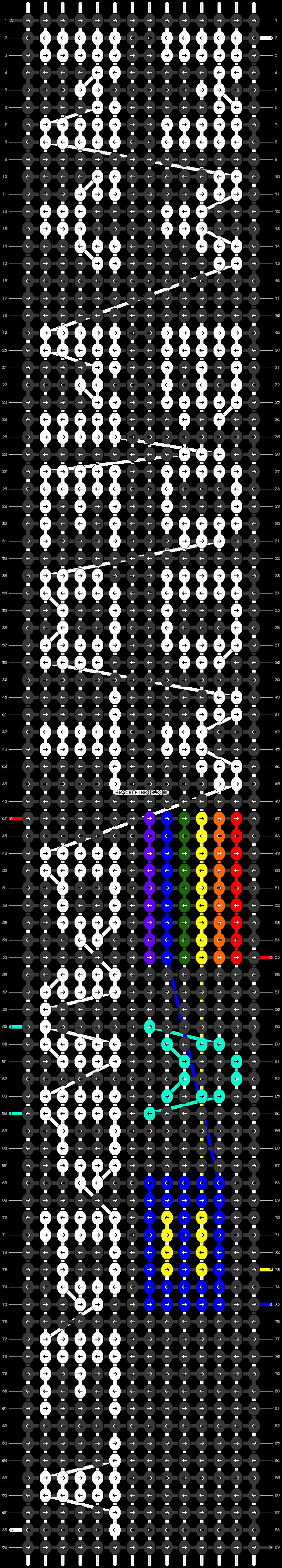 Alpha pattern #103337 pattern