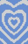 Alpha pattern #103343